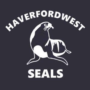 Haverfordwest Seals